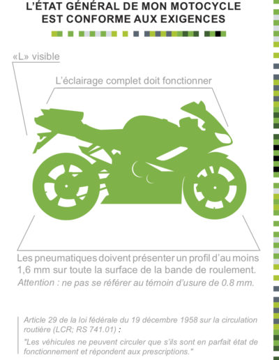 Brochure examen moto 3